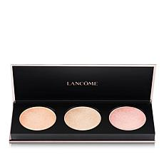 Lancôme Highlighter Trio Palette
