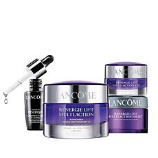 Lancôme Rénergie Lift Day/Night/Eye Cream 4-piece Set