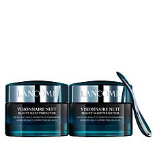 Lancôme Visionnaire Night Cream Duo