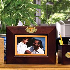 Landscape Brown Picture Frame - Tennessee - College