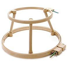 Lap Stand Combo - Size 10 And 14 Hoops
