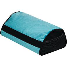 LapGear Travel Tablet Pillow™ - Aqua