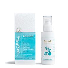 Lavido Purifying Combination to Oily Skin Facial Cleanser