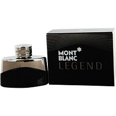 Legend by Mont Blanc - EDT Spray for Men 1 oz.