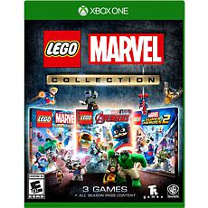 LEGO Marvel Collection for Xbox One
