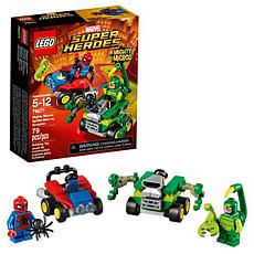 LEGO Marvel Mighty Micros Spider-Man vs. Scorpion (76071)