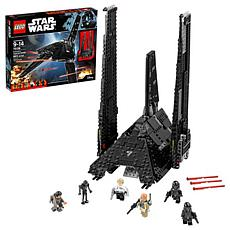 LEGO Star Wars Rogue One Krennic's Imperial Shuttle