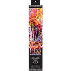 Leisure Arts Diamond Art Premium Kit 16x20 - Autumn Trees