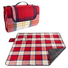 Leisure Sports Padded Outdoor Oversized Waterproof Picnic Blanket