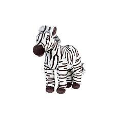 Lelly National Geographic Zebra Plush
