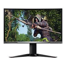 "Lenovo 27"" Full HD Wide-Angle Curved Monitor"