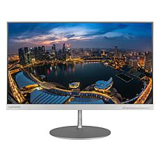 "Lenovo 27"" QHD Borderless Monitor"