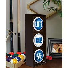 """Let's Go"" Light - University of Kentucky"