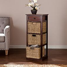 Lewis 3-Basket Storage Tower
