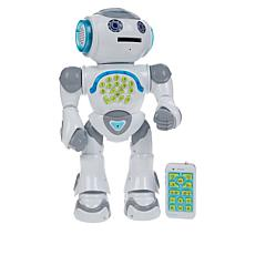 Lexibook PowerMan Max Interactive Robot w/Remote