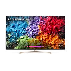 "Lg 65"" SK9500PUA Series 4K HDR Super UHD Nano Cell TV with AI ThinQ®"