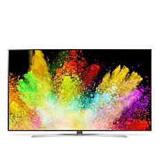 "LG 86"" 4K Ultra HD Smart TV w/webOS 3.5 & Magic Remote"