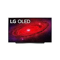 """LG CX 55"""" 4K Smart OLED TV with AI ThinQ"""