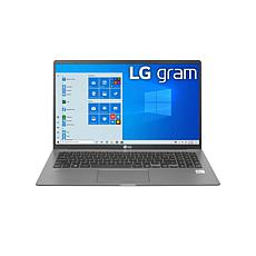 LG gram 15'' Core i7 16GB RAM 1TB SSD Ultra-Lightweight Laptop