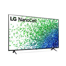 "LG NanoCell 80 Series 2021 50"" 4K Smart UHD TV with AI ThinQ"