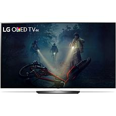 Lg Oled65b7a 65 inches Oled 4k Smart Tv With Active Hdr And Webos 3.5