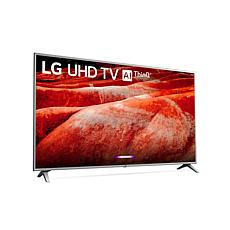 "LG UM8070 86"" 4K Ultra HD HDR Smart TV with AI ThinQ"