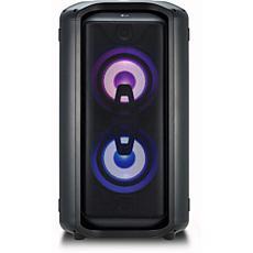 LG XBOOM RK7 Speaker System with Karaoke Creator