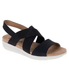 LifeStride Plush Sport Sandal