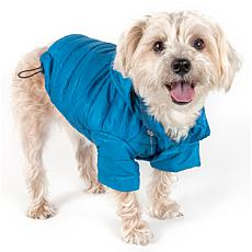 Lightweight Adjustable Sporty Avalanche Pet Coat