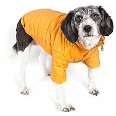 Lightweight Adjustable Sporty Avalanche Pet Coat
