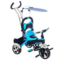 Lil' Rider 2-in-1 Stroller Tricycle/Trainer