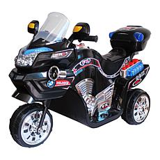 Lil' Rider™ FX 3 Wheel Battery Powered Bike - Black