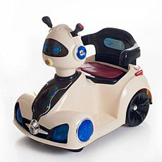 Lil' Rider Space Rover Ride On Battery Operated Car