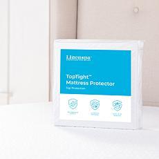 Linenspa Essentials Smooth Mattress Protector - Full XL