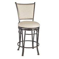 Linon Home Avondale Counter Stool - Brown