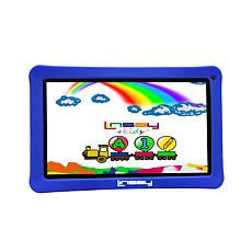 """LINSAY 10.1"""" Kid's Quad-Core 16GB Android Tablet"""