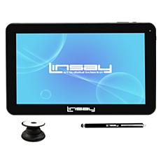LINSAY 32GB Android 10 Tablet with Pen Stylus