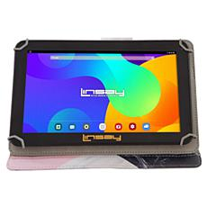 LINSAY 32GB Android 10 Tablet with Protective Case