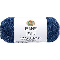 Lion Brand Jeans Yarn - Classic