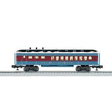 Lionel The Polar Express Diner Train Car