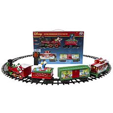 Lionel Trains Mickey Mouse Express Train Set
