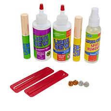 Liqui Sew 6-piece On-the-Go Sew and Repair Kit