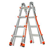 Little Giant Revolution Model 17 Ladder
