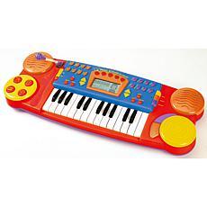 Little Virtuoso Sing N Play Learning Keyboard