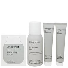 Living Proof Full Trial Kit