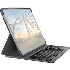 "Logitech Slim Folio Pro for iPad Pro 12.9"" (3rd & 4th Gen)"
