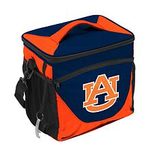 Logo Chair 24-Can Cooler - Auburn University