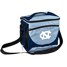 Logo Chair 24-Can Cooler - University of North Carolina