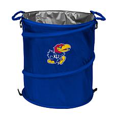 Logo Chair 3-in-1 Cooler - University of Kansas