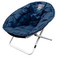 Logo Chair Sphere Chair - Oklahoma City Thunder